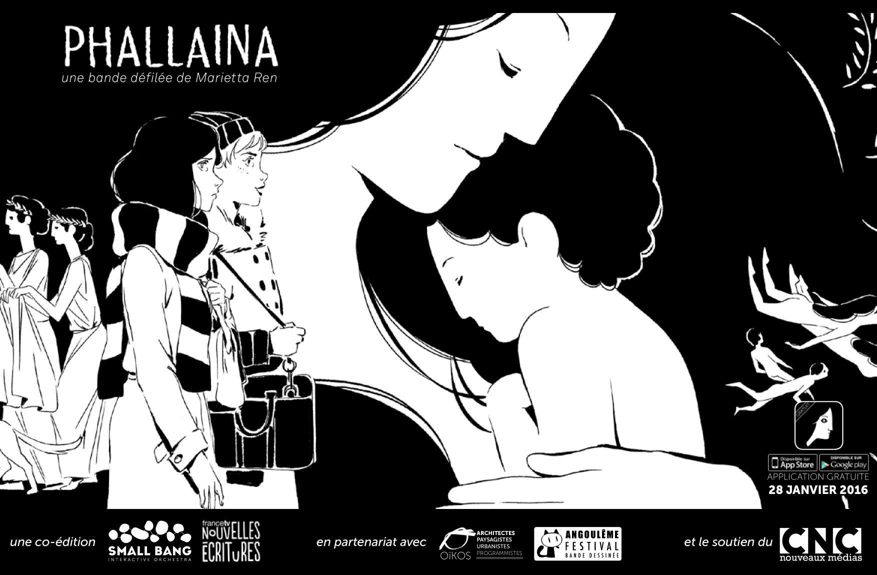 PHALLAINA_press