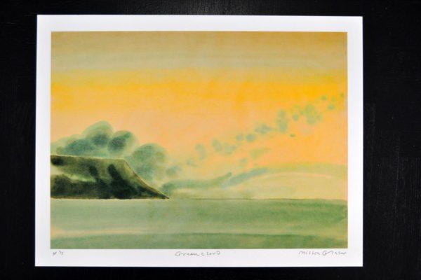 glaser green cloud