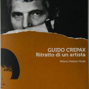 crepax ritratto di un artista