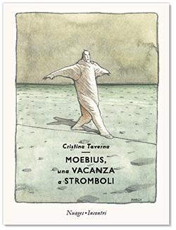 Moebius una vacanza a stromboli cristina taverna