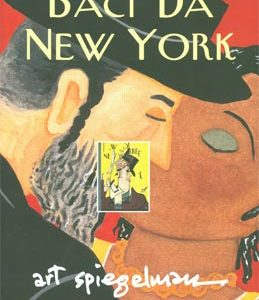 baci da new york art spiegelman