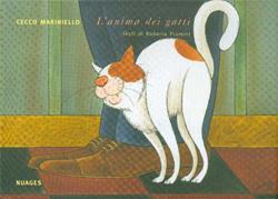 l'anima dei gatti cecco mariniello