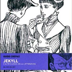 jekyll guido crepax