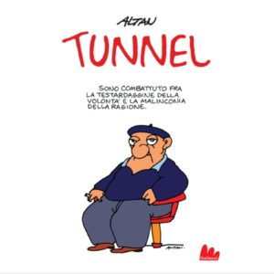 tunnel altan