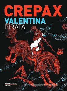 valentina pirata
