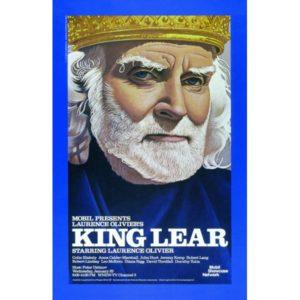 king lear paul davis